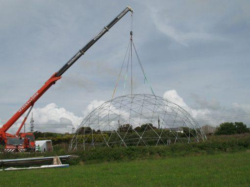 20m Dome