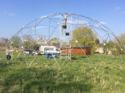 18m Dome