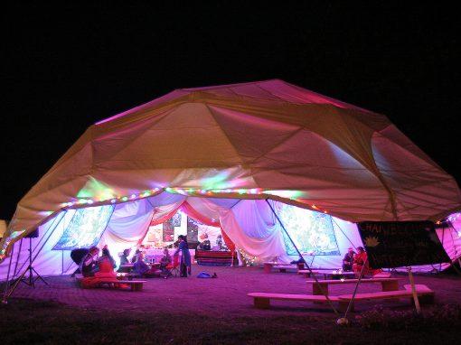 Festival Venues